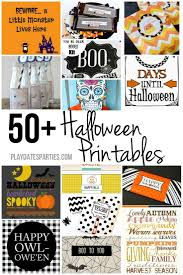 halloween gift tags 141 best free halloween printables mandy u0027s party printables