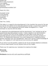 cover letter in house counsel cover letter example paralegal