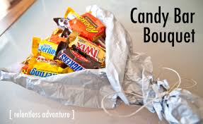candy bar bouquet candy bar bouquet relentless adventure