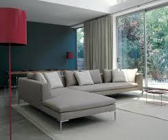 canapé b b italia sofa charles collection b b italia design antonio citterio