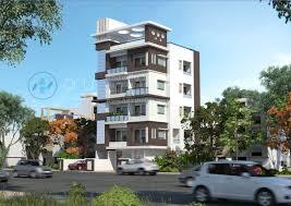 3d building elevation render in vray u2013 arystudios