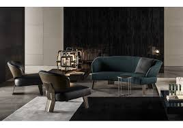 halbrundes sofa creed lounge minotti halbrundes sofa milia shop