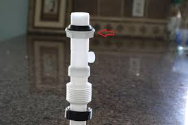 how to install plumbing plumbing how to install sink drain pipe correctly home
