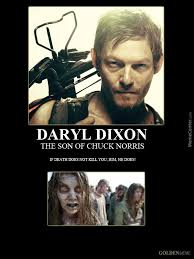 Daryl Dixon Meme - daryl dixon and the zombies goldenmeme by goldenmeme meme center