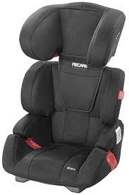 quel siège auto pour bébé recaro siège auto groupe 2 3 noir amazon fr bébés