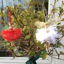 pom pom peg doll fairy decorations tts inspiration