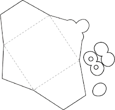 elmo envelope template scribd activites for students