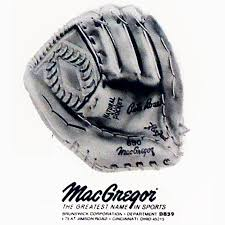 Hutch Baseball Gloves Baseball Glove Dating Guide 1970 1979