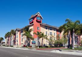 towneplace suites los angeles lax manhattan beach los angeles