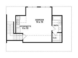 Barn Style Garage With Apartment Plans Garage Apartment Plans Barn Style Garage Apartment Plan 006g