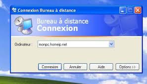connexion bureau à distance xp qu est ce qui différencie l assistance à distance du bureau à