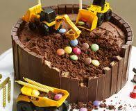 kids birthday cakes easy chocolate cake recipe food