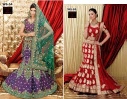 engagement lengha beautiful bridal lenghas part ii maharani weddings