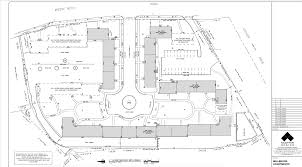 building site plan development eyed for millbrook court apartments near clover drive