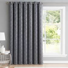 Width Of Curtains For Windows 91 100 Width Curtains Drapes Youll Wayfair 70 Inch Window