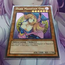 dark magician 11 ultra rare orica proxy fanmade