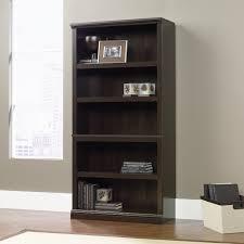sauder barrister bookcase bedroom impressive ikea interior design idea for home office with