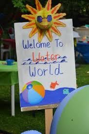 Backyard Birthday Party Ideas 46 Best Kids Backyard Water Party Images On Pinterest Kitchen