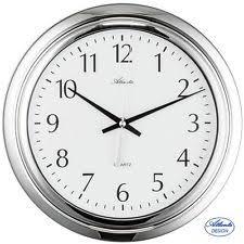 atlanta bathroom wall clocks ebay
