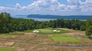 Taconic State Parkway Wikipedia Hudson National Golf Club New York State Top Private Golf Course