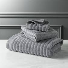 Bath Towels And Rugs Bath Linens Cb2