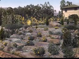 Rock Gardens When America Was About Rock Gardens Npr History Dept Npr