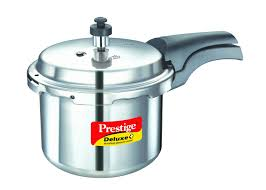 Induction Cooktop Aluminum Buy Prestige Deluxe Plus Induction Base Aluminium Pressure Cooker