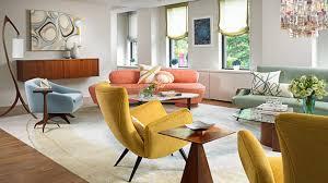 mid century modern living room ideas 15 fab mid century modern living rooms home design lover