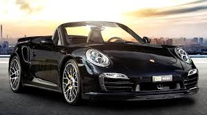 black porsche 911 turbo porsche 911 turbo s cabriolet by o ct tuning dialed to 669 ps and