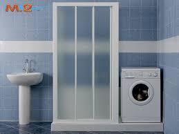 trasformare una doccia in vasca da bagno trasformazione da vasca a doccia con lavatrice o lavatoio