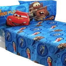 Disney Cars Bedroom Set Kmart Disney Cars Bed Sheet Set Lightning Mcqueen City Limits Bedding