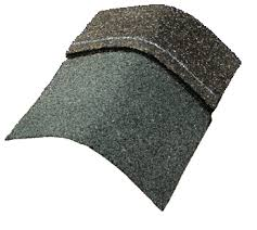 How To Cap A Hip Roof Roofing What Advantages Do Ridge Cap Shingles Have Over Modified