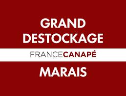 canapé marais francecanapé marais grand destockage canapé