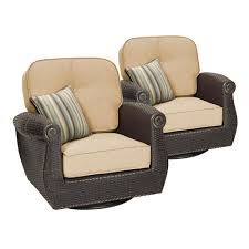 Wicker Lounge Chair Hanover Strathmere All Weather Wicker Patio Chaise Lounge Chair