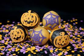 halloween cakepops halloween cake pops pr energy