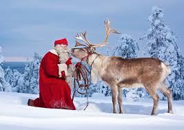 let u0027s travel the world santa claus village in rovaniemi finland