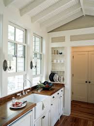 grey and white kitchen ideas baytownkitchen with natural lighting