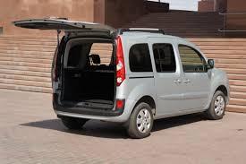 renault kangoo 2012 рено кангу 2012 1 6 литра автомобиль u2013трансформер механическая