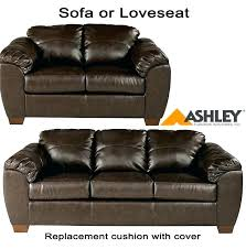 Leather Sofa Cushions Replacement Leather Sofa Cushions Sofa Leather Replacement Leather