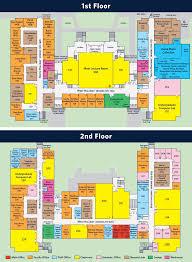department floor plan department of geography