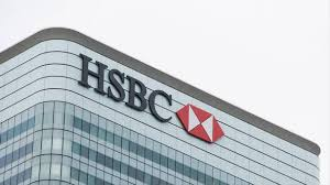 hsbc siege hsbc s staff in the uk earn 59 less than independent ie