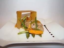 cuisiner le ris de veau recette croustillant de ris de veau et petits légumes glacés jus