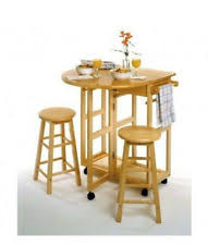 Drop Leaf Table And Chairs Drop Leaf Kitchen Table Ebay