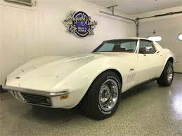 1969 chevrolet corvette for sale on classiccars com 98 available