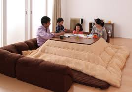 three kotatsu boosting items to turn your home into a toasty fort