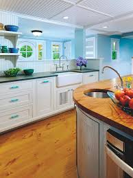 kitchen paneling ideas 10 real life examples of beautiful beadboard paneling view in