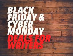 kindle paperwhite sale black friday black friday u0026 cyber monday deals for writers