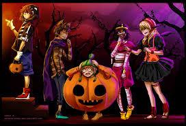 the adventures of jimmy neutro collab jimmy neutron halloween by acaciathorn on deviantart