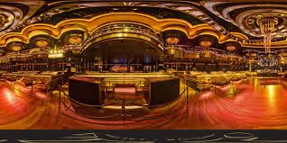 experience omnia nightclub las vegas