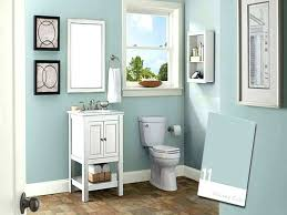 bathroom paint ideas for small bathrooms colors for small bathrooms bauapp co